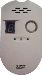 Gáz és füstérzékelő KJGE01